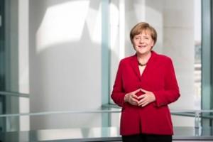 Bundeskanzlerin Angela Merkel. Quelle: Bundeskanzleramt.